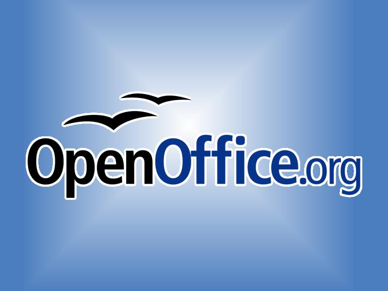 OpenOffice 3.0 Mn