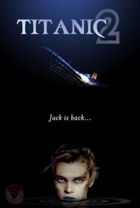 Titanic 2 - Jack Is Back.
