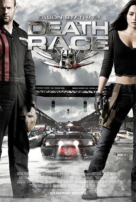 Death Race | Үхлийн уралдаан